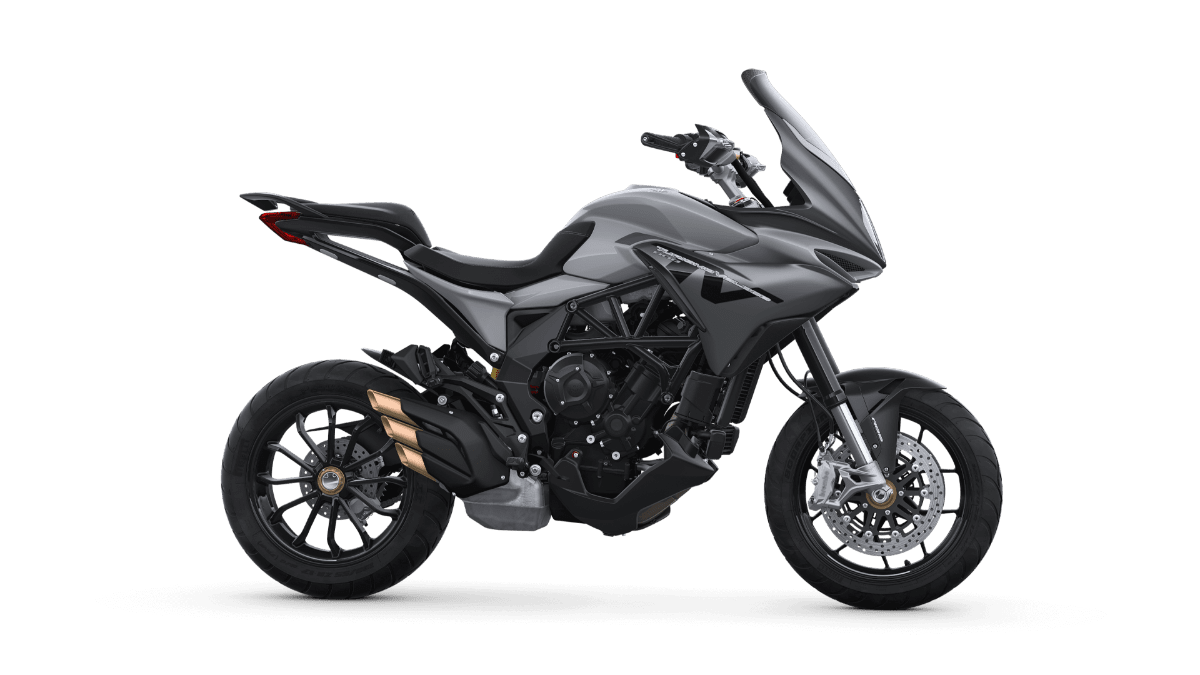 MV AGUSTA Turismo Veloce 800 2018    -「Webike摩托車市」