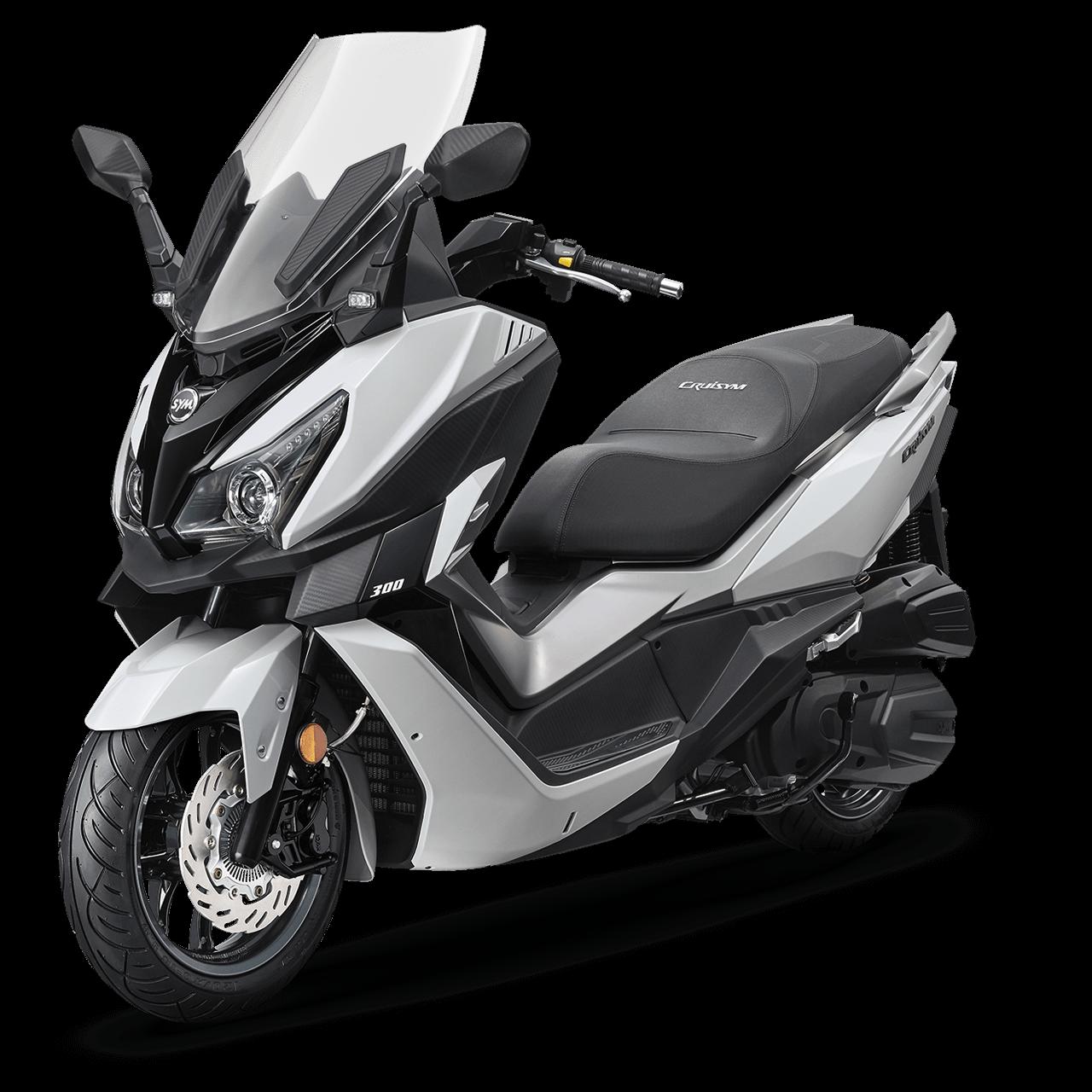SYM  CRUiSYM 2018    -「Webike摩托車市」