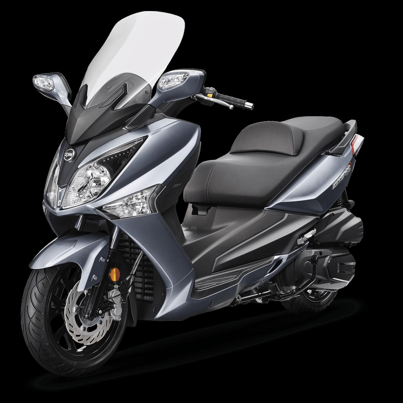 SYM  GTS 300i 2018    -「Webike摩托車市」