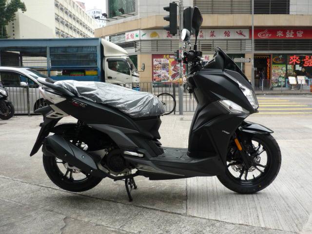 SYM JET V 2019    -「Webike摩托車市」