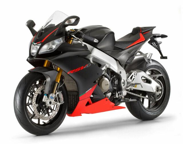 2019 APRILIA RSV1000R FACTORY 黑紅 - 「Webike摩托車市」