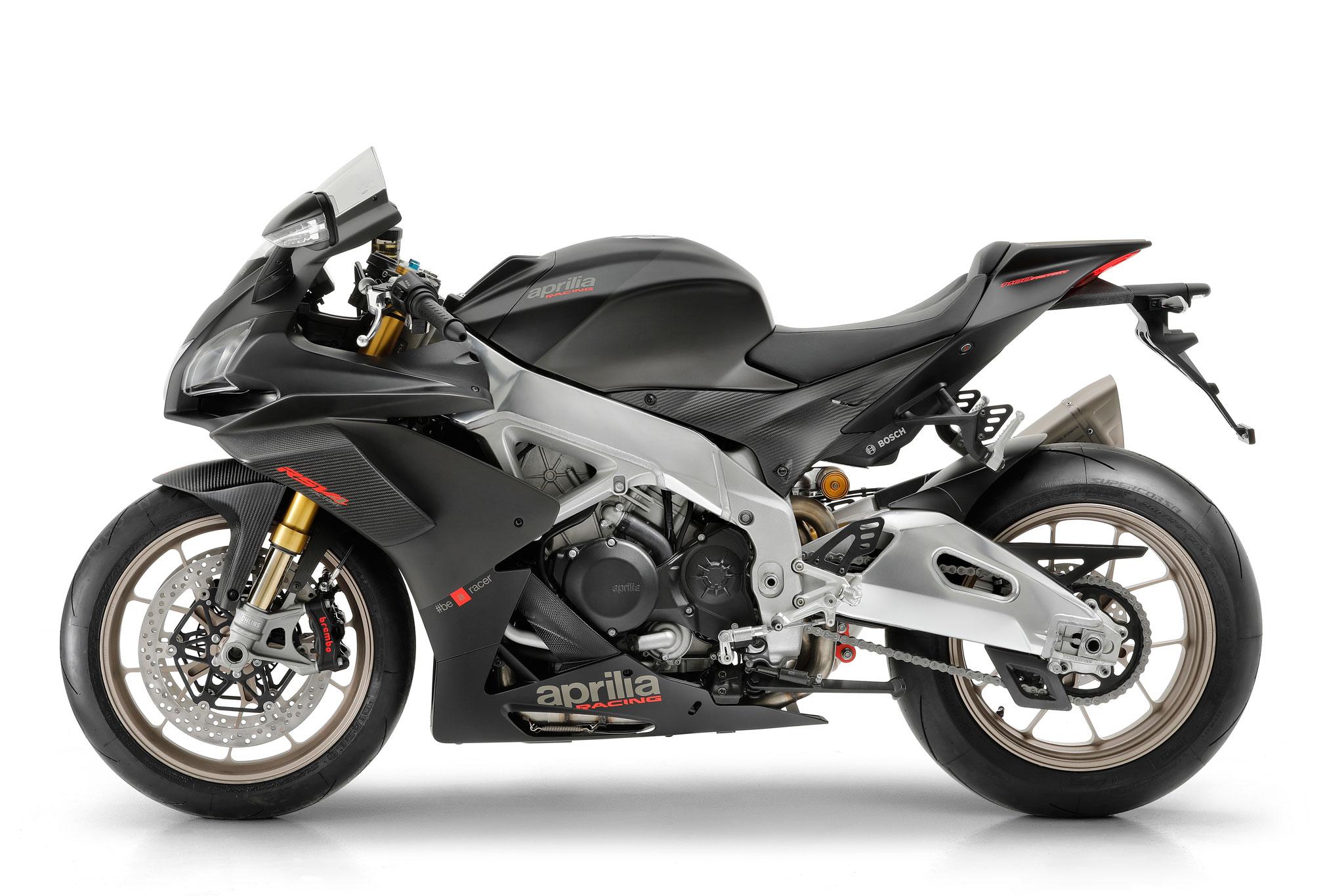 APRILIA RSV4 2019    -「Webike摩托車市」