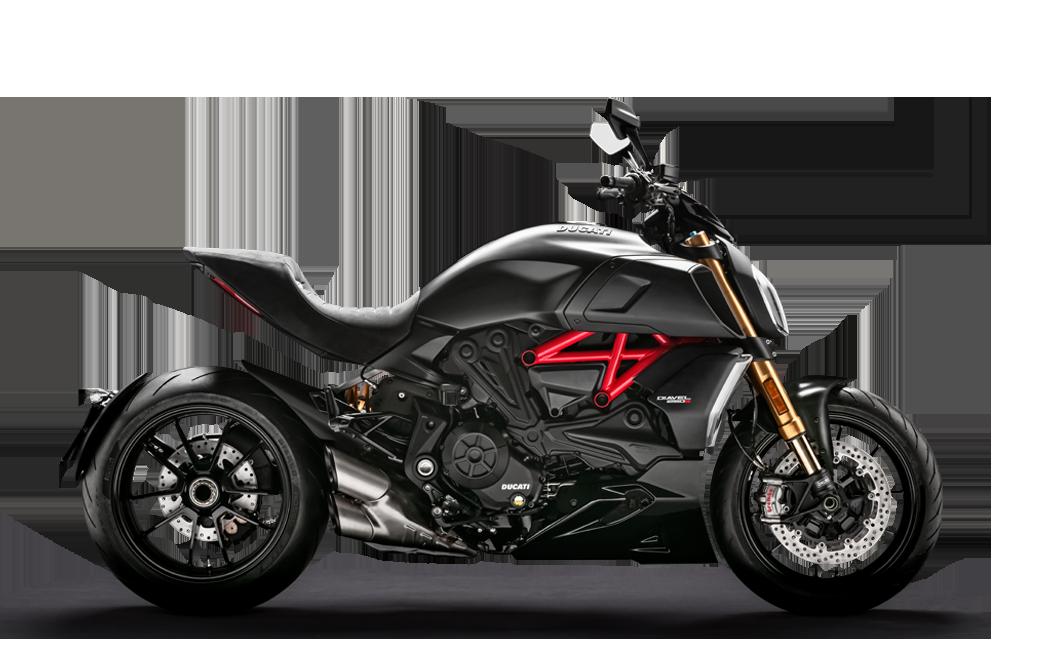 DUCATI DIAVEL 2019    -「Webike摩托車市」