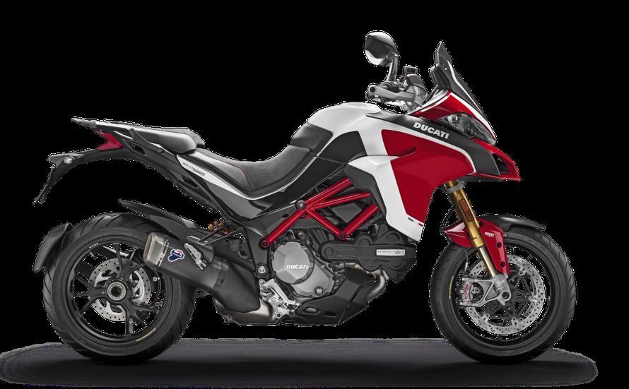 【盛駿機車代理有限公司】 DUCATI Multistrada 1260 Pikes Peak 新車 2019年 - 「Webike摩托車市」