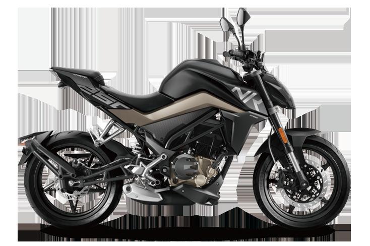 CFMOTO  250NK 2019    -「Webike摩托車市」