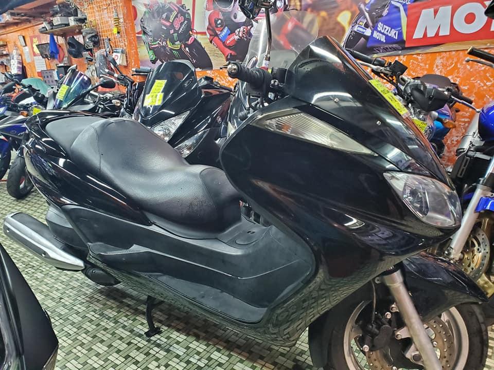 YAMAHA MAJESTY400 2008    -「Webike摩托車市」