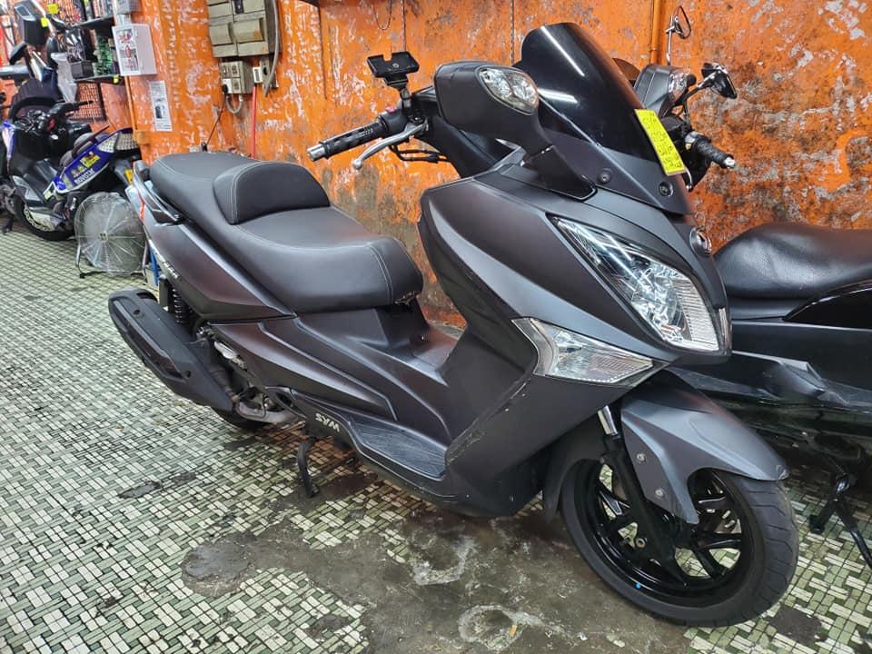SYM  GTS 300i 2014    -「Webike摩托車市」