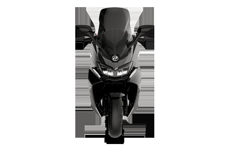 【恆迅摩托車服務發展有限公司】 DAELIM XQ250 新車 2019年 - 「Webike摩托車市」