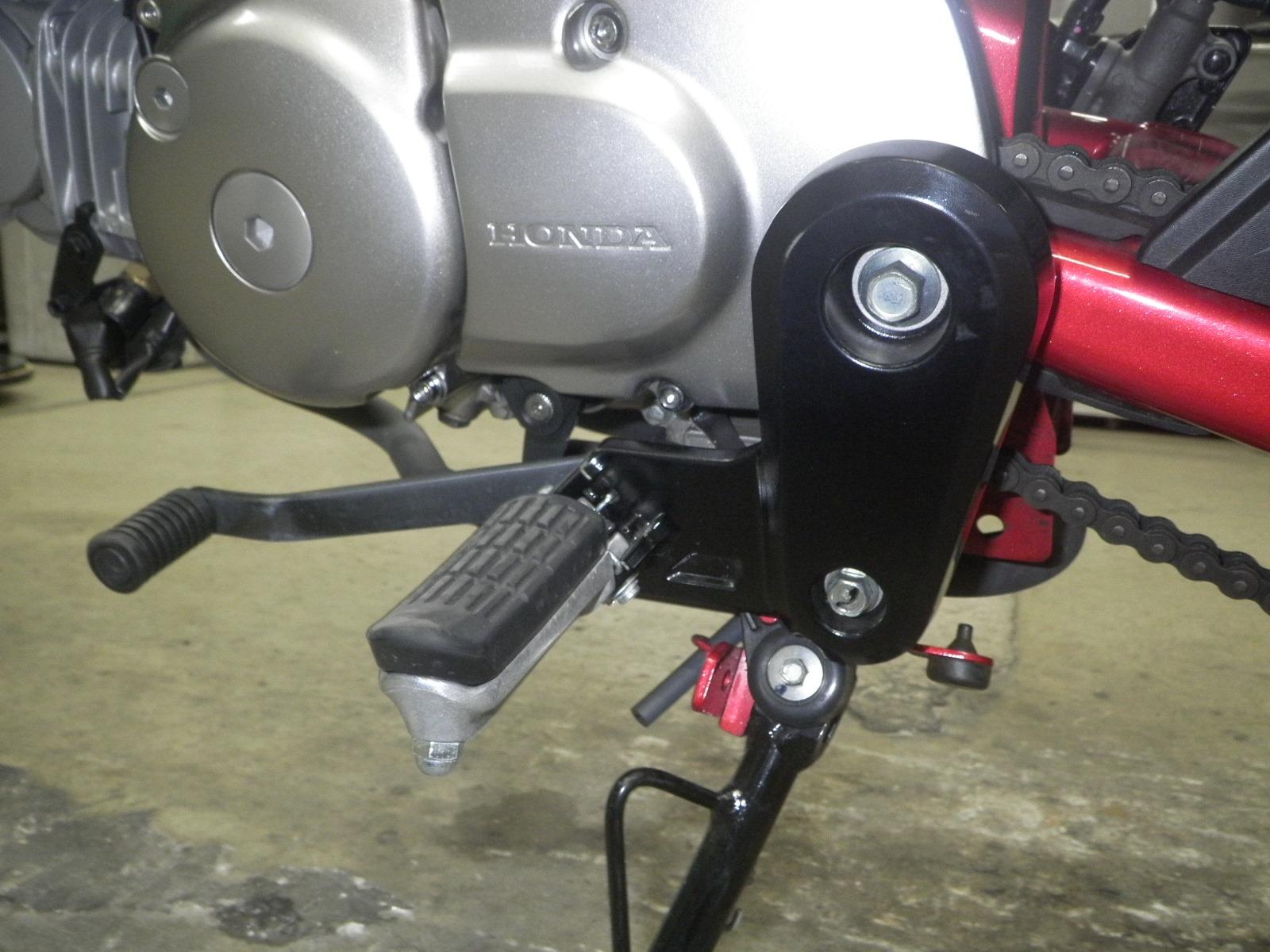 HONDA Monkey 125 二手車 2018年 - 「Webike摩托車市」