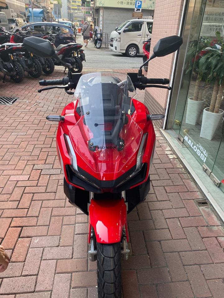 HONDA X-ADV 新車 2019年 - 「Webike摩托車市」