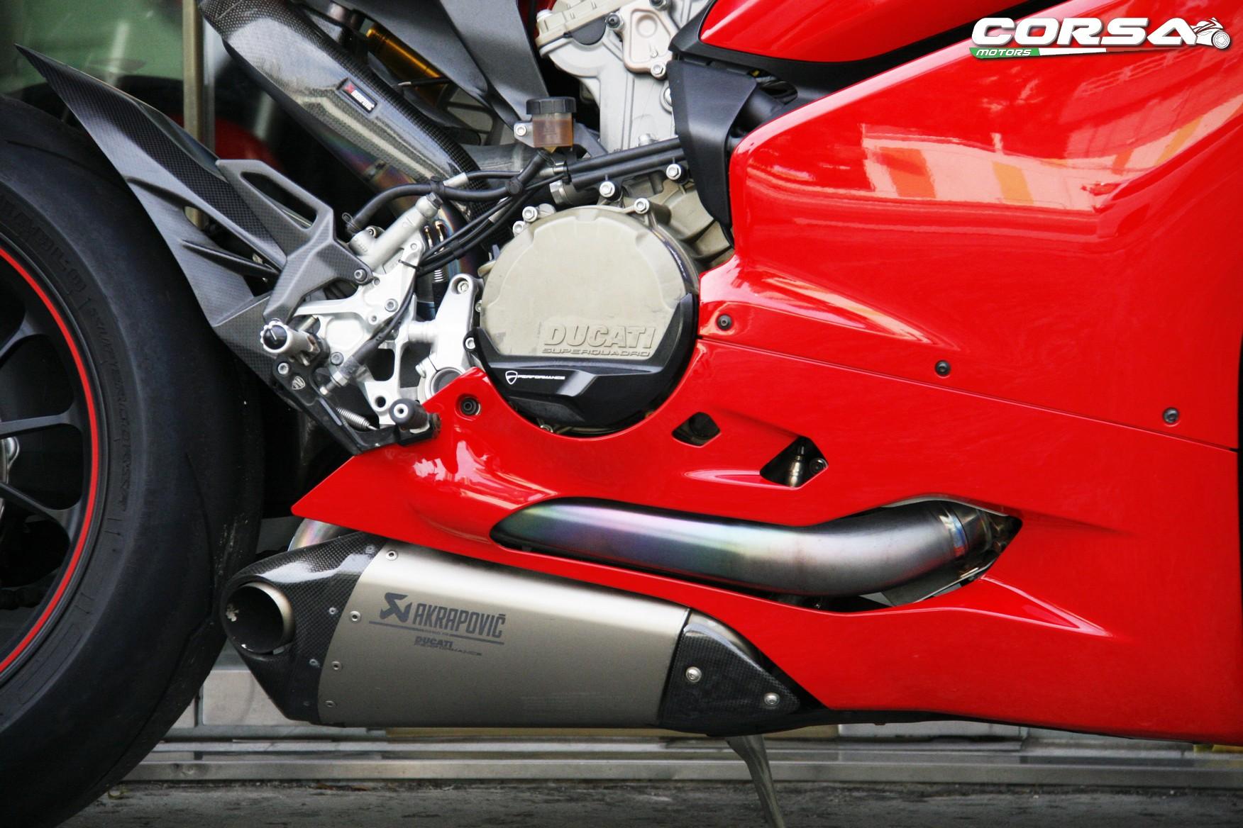 DUCATI 1299 Superleggera 二手車 2015年 - 「Webike摩托車市」