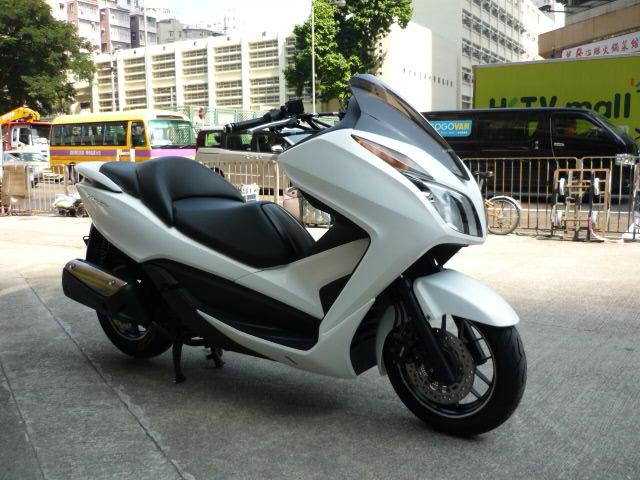 HONDA FORZA 300 二手車 2016年 - 「Webike摩托車市」
