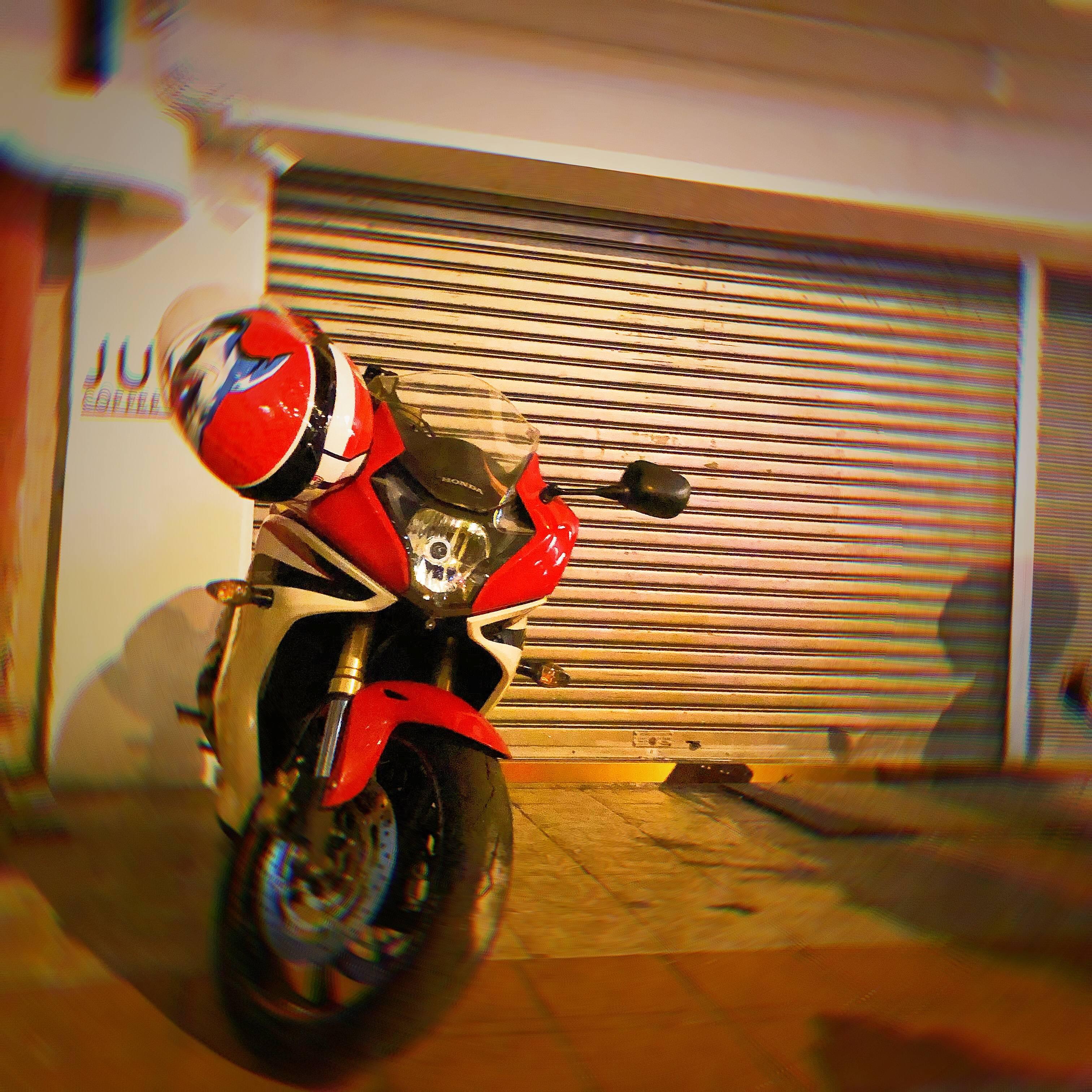 【個人自售】 HONDA CBR600 二手車 2013年 - 「Webike摩托車市」