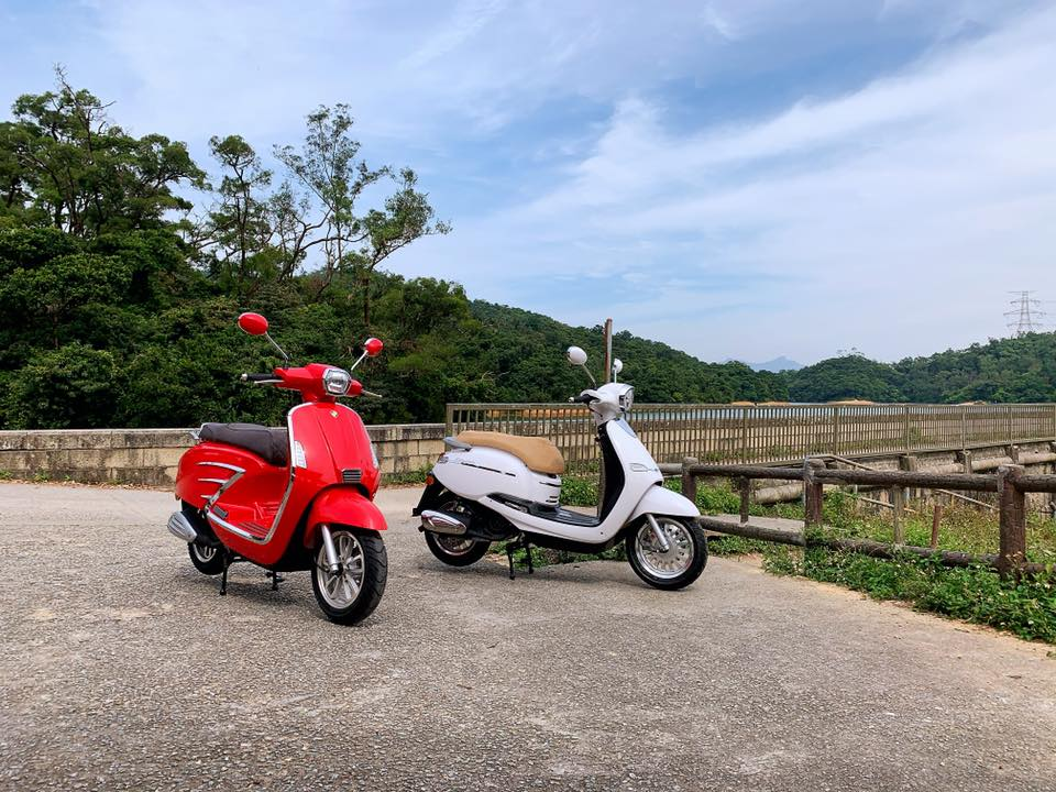 DAELIM DAELIM  2019    -「Webike摩托車市」