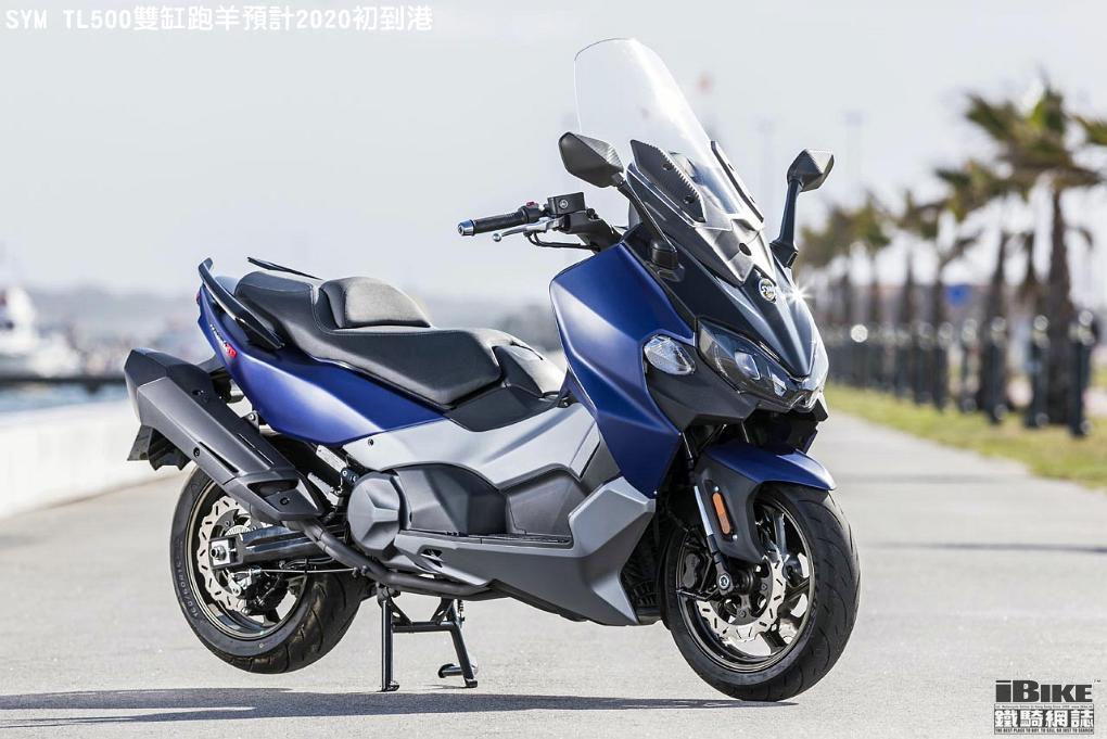 SYM SYM  2020    -「Webike摩托車市」