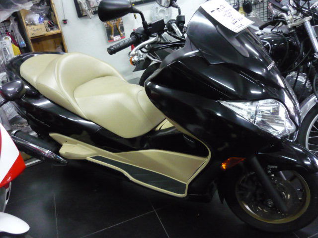"HONDA FORZA ""MF10"" 2008    -「Webike摩托車市」"