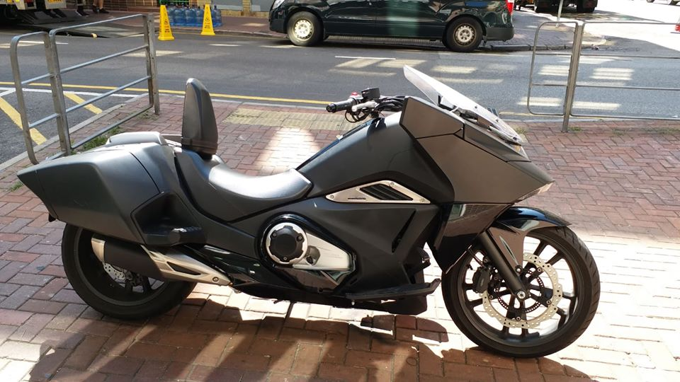 HONDA NM4-02 二手車 2015年 - 「Webike摩托車市」