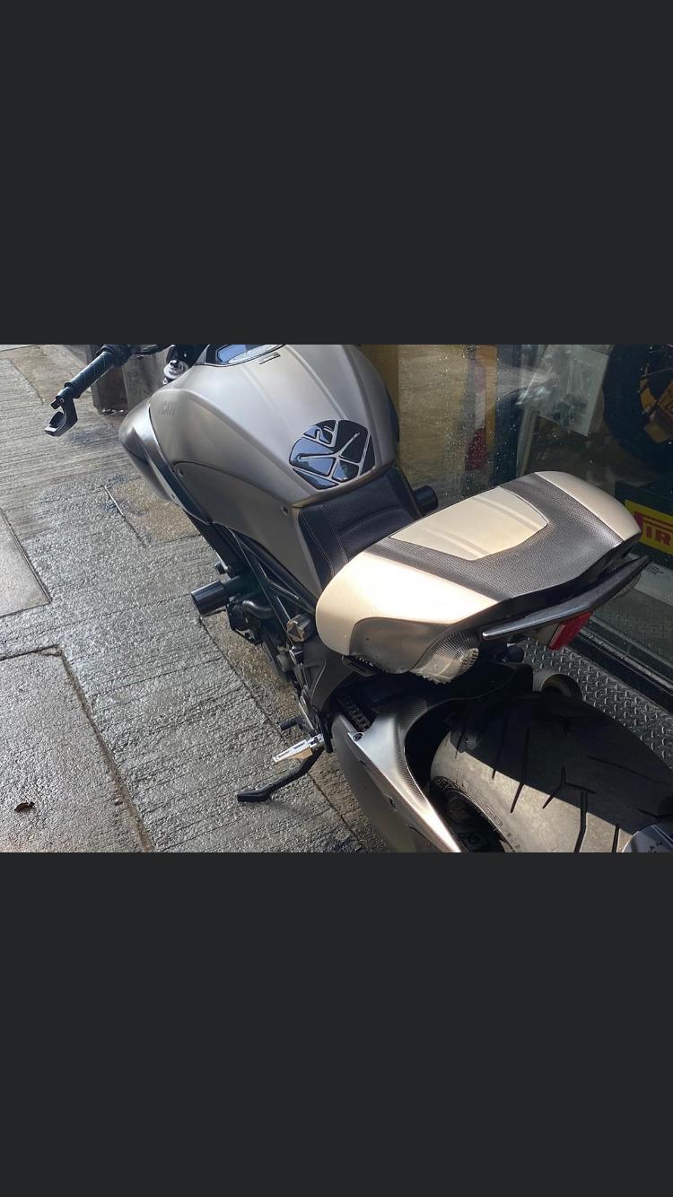 【威駿電單車行】 DUCATI DIAVEL 二手車 2015年 - 「Webike摩托車市」