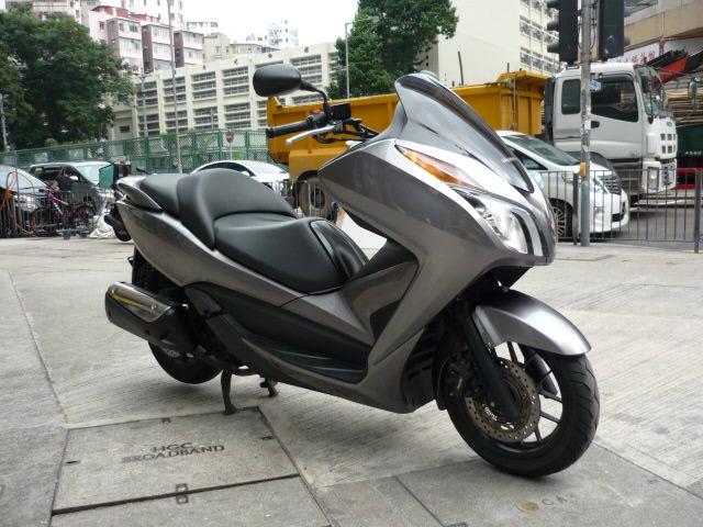 HONDA FORZA 300 二手車 2014年 - 「Webike摩托車市」