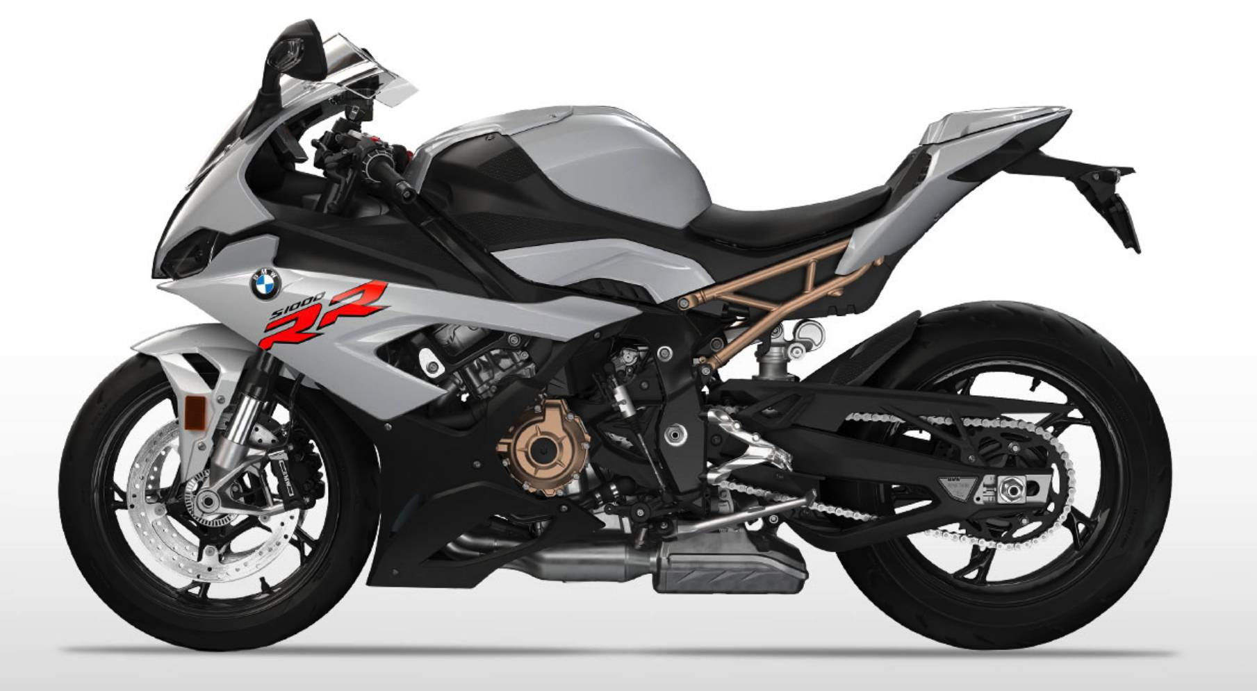 BMW S1000RR 2019    -「Webike摩托車市」