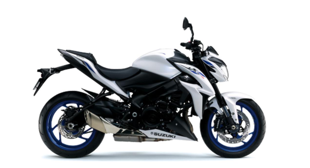 SUZUKI GSX-S1000 2019    -「Webike摩托車市」