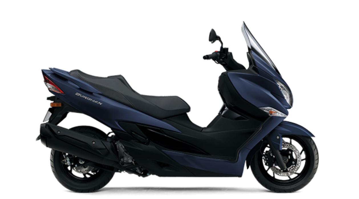 SUZUKI Burgman 400 (SKYWAVE400) 2019    -「Webike摩托車市」