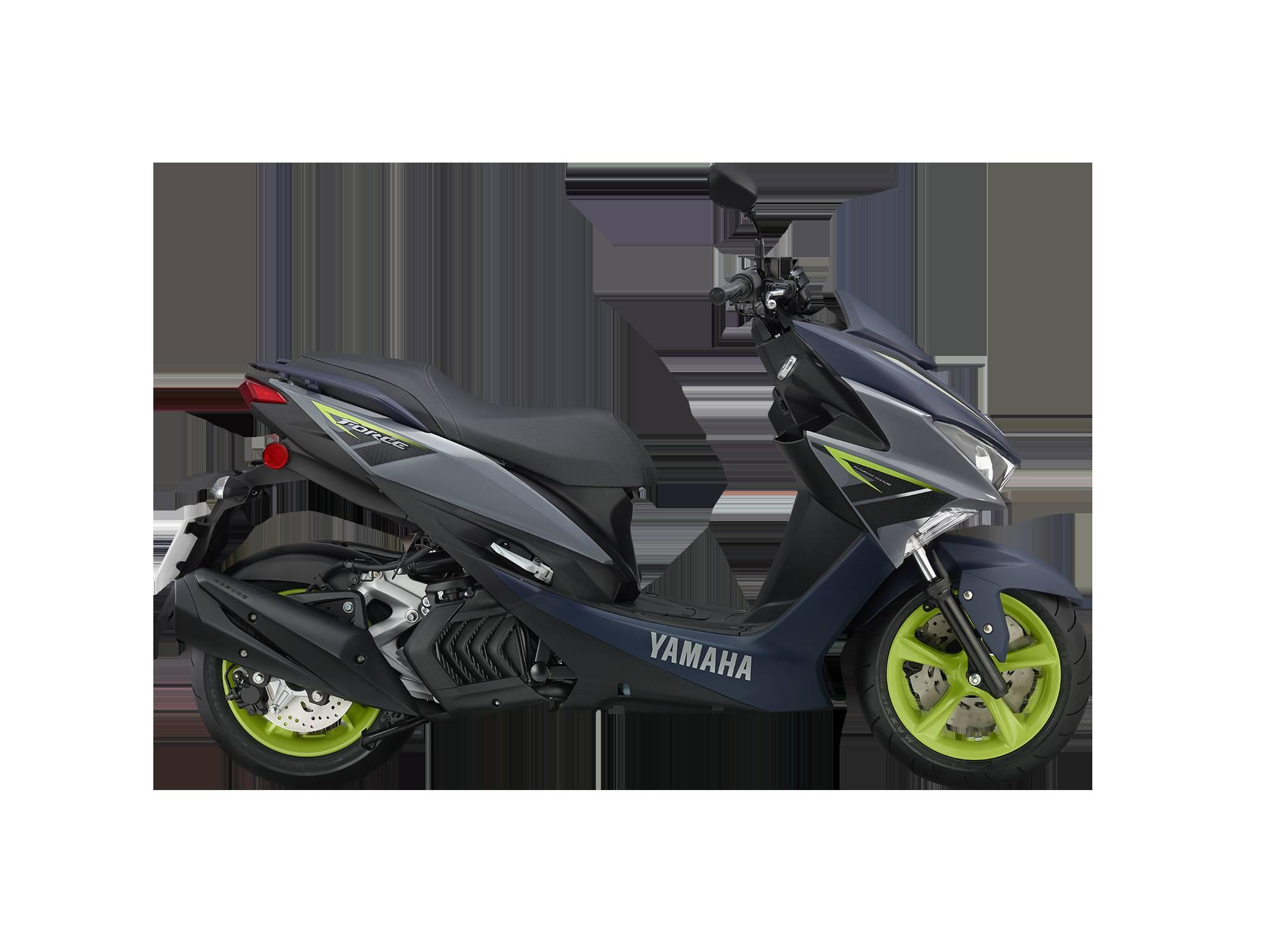 YAMAHA FORCE 2019    -「Webike摩托車市」