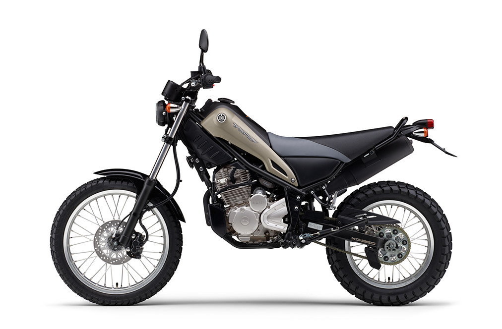 YAMAHA XG250 Tricker 2019    -「Webike摩托車市」