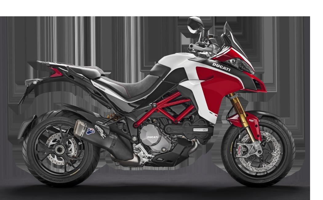DUCATI Multistrada 1260 Pikes Peak 2020    -「Webike摩托車市」
