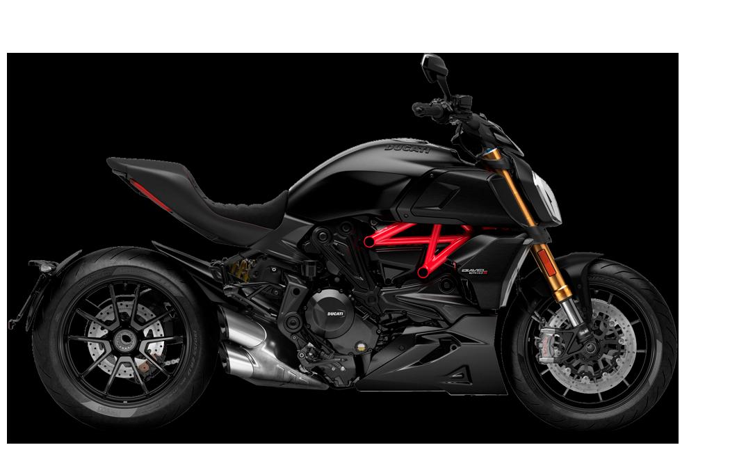 DUCATI DIAVEL 2020    -「Webike摩托車市」