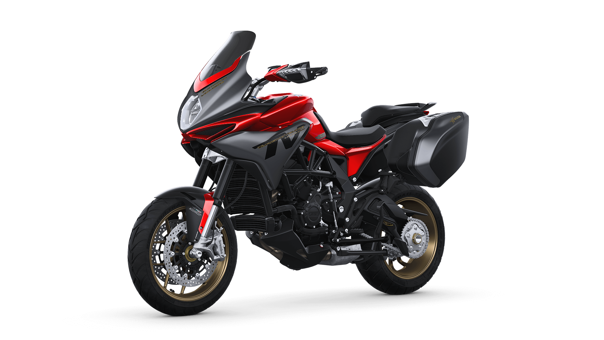 MV AGUSTA Turismo Veloce 800 2019    -「Webike摩托車市」