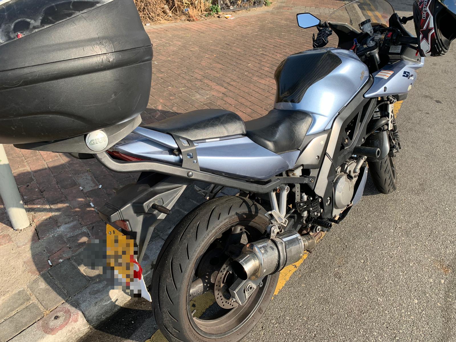 SUZUKI SV650S 2006    -「Webike摩托車市」