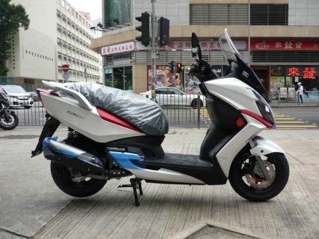 KYMCO G-Dink250i 2020    -「Webike摩托車市」