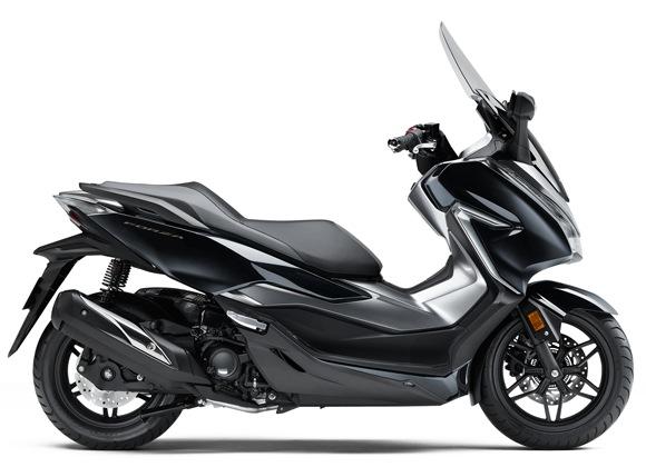 HONDA FORZA 300 2020    -「Webike摩托車市」