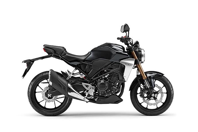 HONDA CB300R 2020    -「Webike摩托車市」