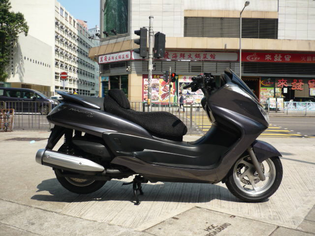 YAMAHA MAJESTY400 二手車 2004年 - 「Webike摩托車市」