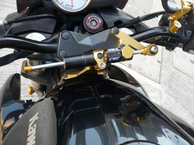 【美聯電單車服務有限公司】 KAWASAKI Z1000H 二手車 2007年 - 「Webike摩托車市」