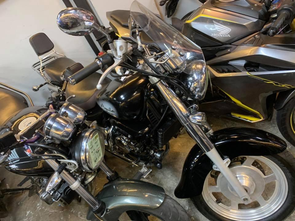 HYOSUNG HYOSUNG  2014    -「Webike摩托車市」