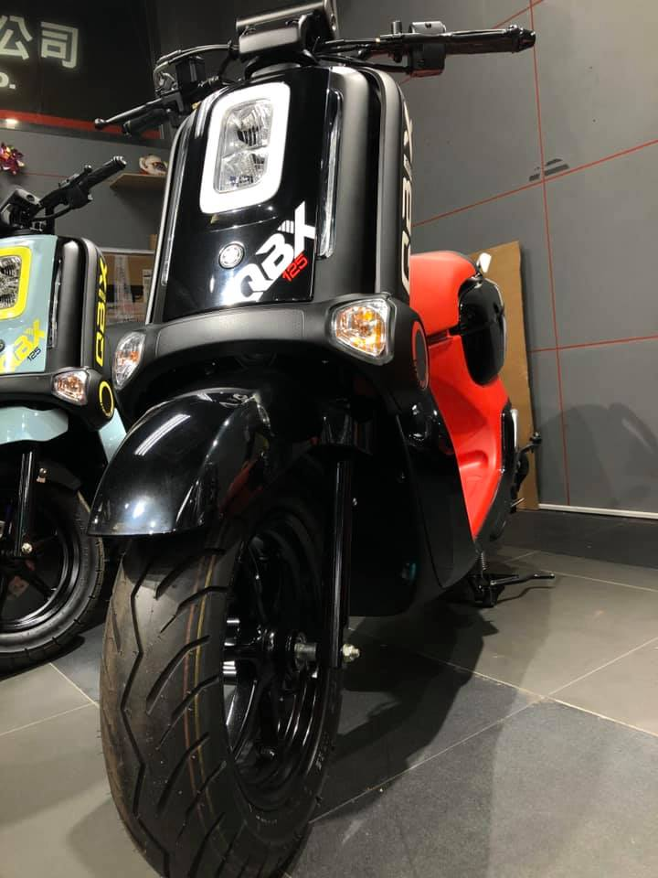 YAMAHA QBIX 2020    -「Webike摩托車市」