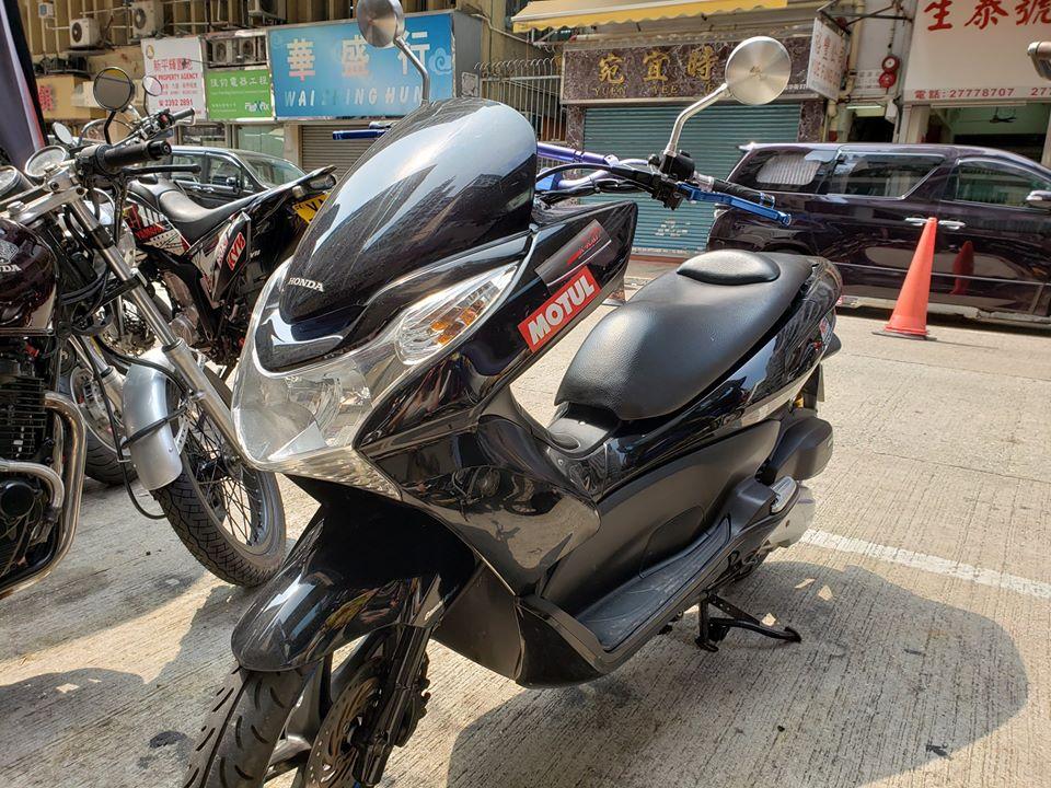 HONDA PCX150 2013    - 「Webike摩托車市」