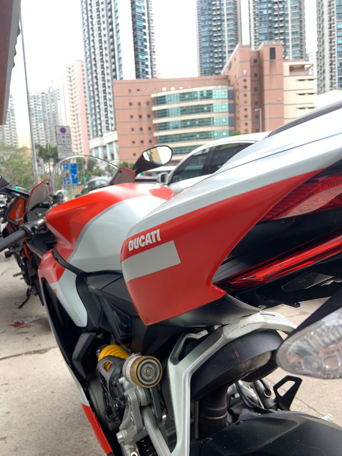 【好運車行有限公司】 DUCATI 959Panigale 二手車 2016年 - 「Webike摩托車市」