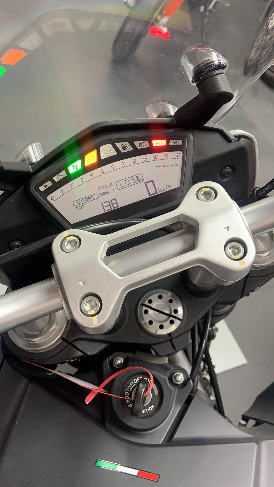 【好運車行有限公司】 DUCATI HYPERSTRADA 二手車 2014年 - 「Webike摩托車市」