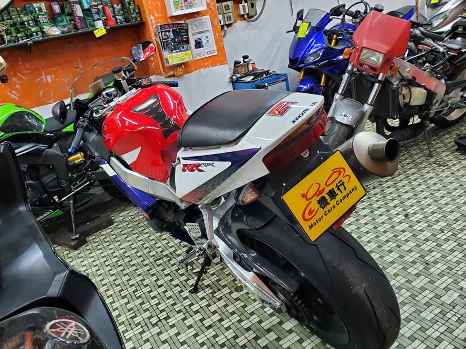 【機車行】 HONDA CBR900RR FIRE BLADE 二手車 2000年 - 「Webike摩托車市」