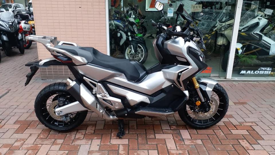HONDA X-ADV 2018    -「Webike摩托車市」
