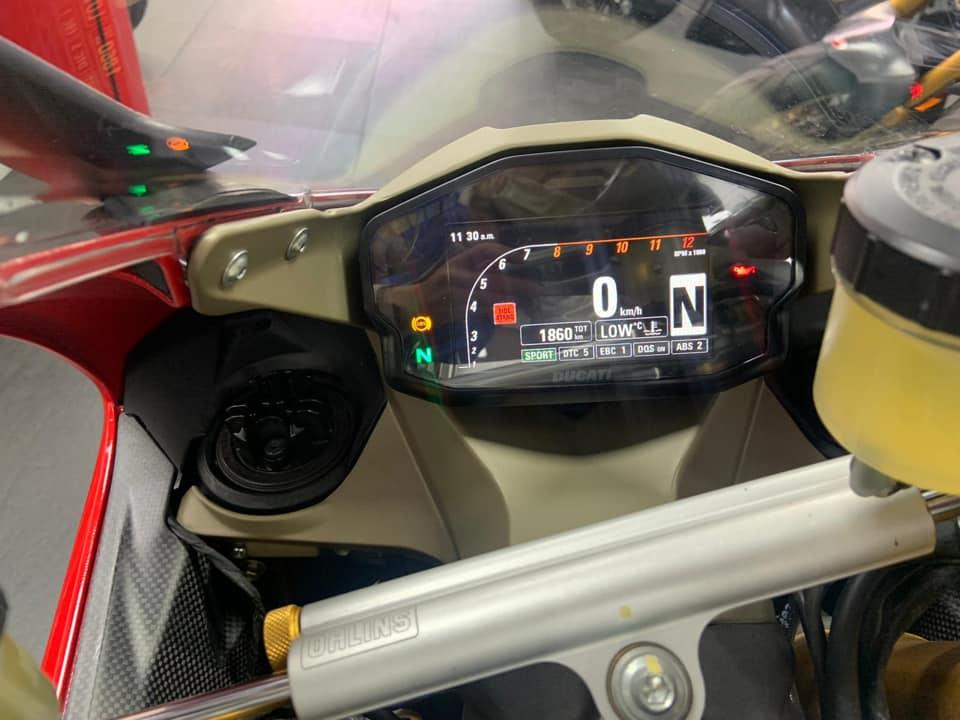 【好運車行有限公司】 DUCATI 1199Panigale R 二手車 2014年 - 「Webike摩托車市」