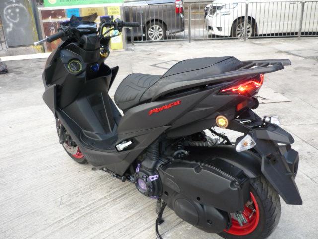 YAMAHA FORCE 二手車 2018年 - 「Webike摩托車市」