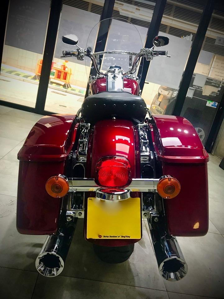【個人自售】 HARLEY-DAVIDSON FLHR ROADKING 二手車 2015年 - 「Webike摩托車市」