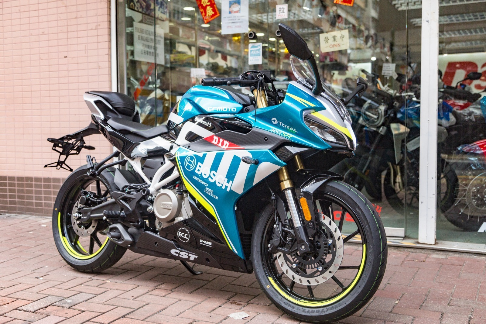 CFMOTO  250NK 2020    -「Webike摩托車市」