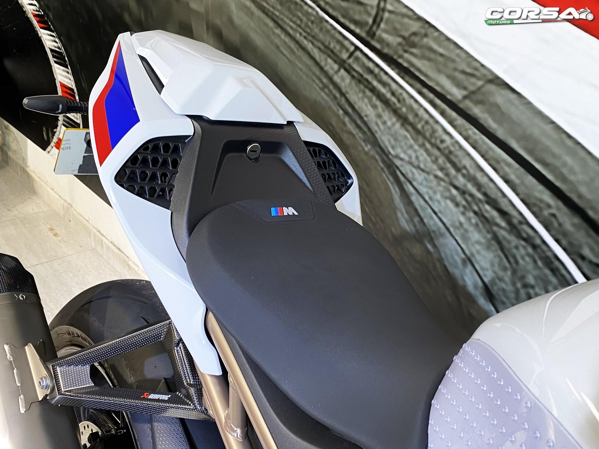 【Corsa Motors Limited】 BMW S1000RR 二手車 2019年 - 「Webike摩托車市」
