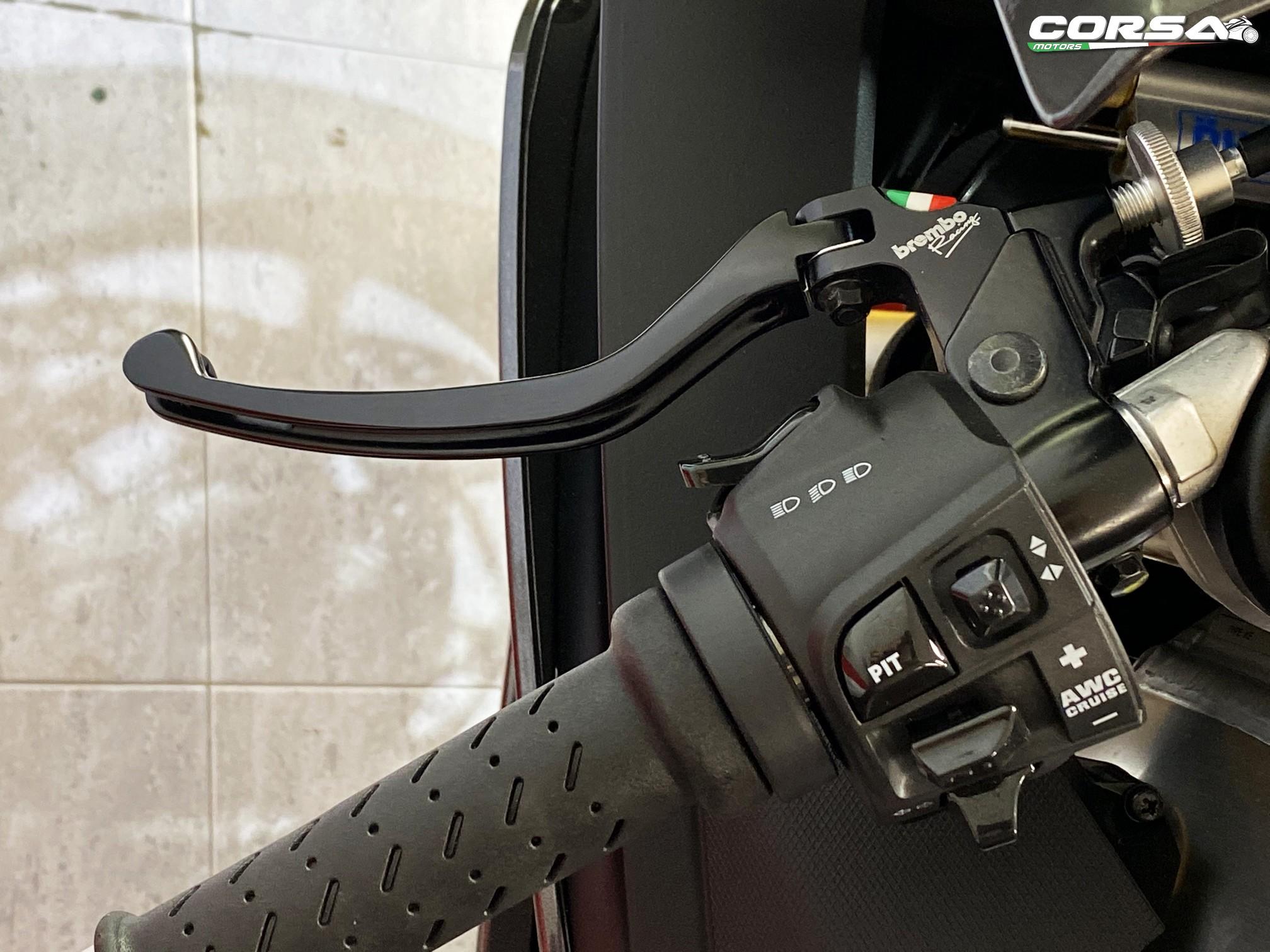 【Corsa Motors Limited】 APRILIA RSV4 二手車 2017年 - 「Webike摩托車市」
